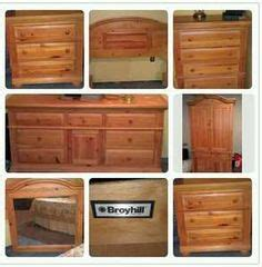 broyhill fontana dresser craigslist amazing broyhill fontana bedroom furniture greenvirals style