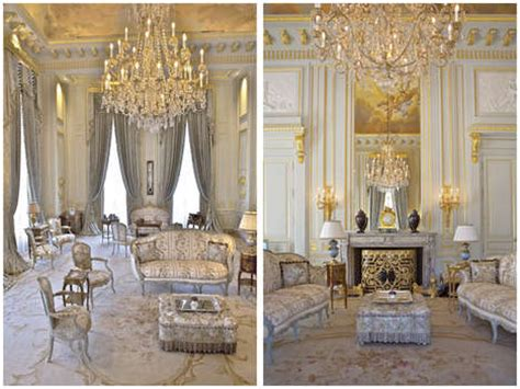 Living Room Theatre Boca by La S Most Expensive Home A French Mansion That Will Make