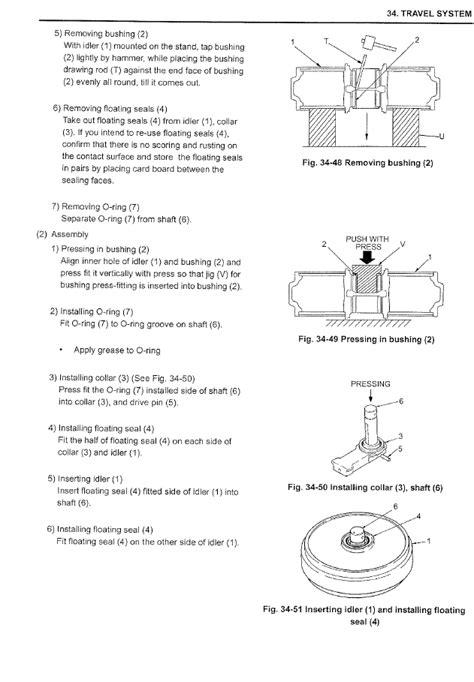 Kobelco SK200-8 SK210LC-8 Hydraulic Excavator Shop Manual PDF