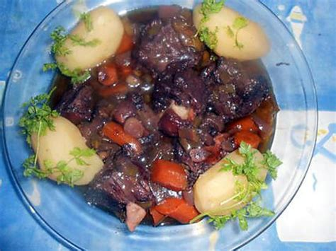 cuisiner queue de boeuf comment cuisiner queue de veau
