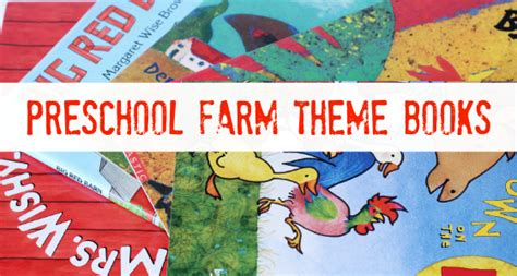 books archives pre k pages 537 | preschool farm books slider