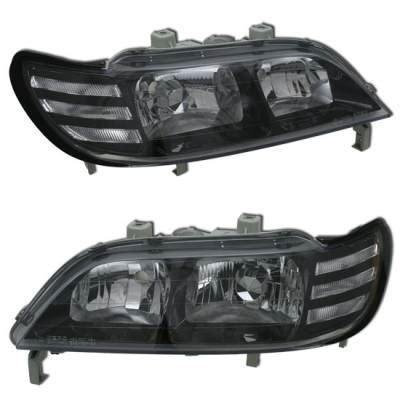 2003 Acura Cl Headlights by Shop For Acura Cl Headlights On Bodykits