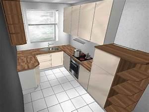 Küche U Form Offen : u k che alno k che anthrazitgrau eckschrank highbord softclosing u form ebay ~ Sanjose-hotels-ca.com Haus und Dekorationen