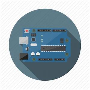 Arduino, circuit, current, electronic, microcontroller ...