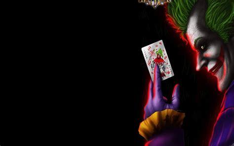 Abstract Joker Wallpaper by Wallpapers Joker 4k Black Background For