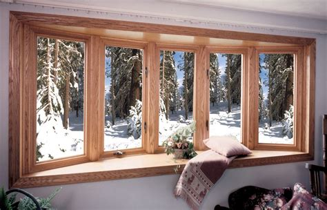 Bay Window Sill Replacement by Bow Windows Like This Often Increase A Home S Market Value