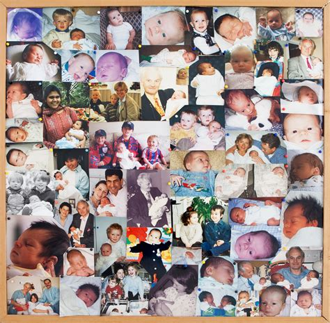 Babies Babies Babies Just A Few That Roger Has