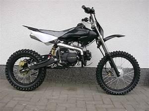 Dirt Bike Cross : 125cc 125ccm 125 ccm motor 4 gang 4 takt dirt bike ~ Kayakingforconservation.com Haus und Dekorationen