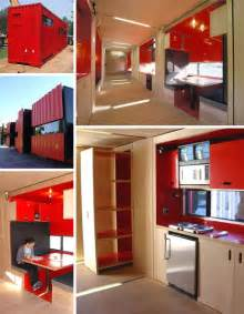 interior design shipping container homes 40 cargo containers into stylish small home spaces