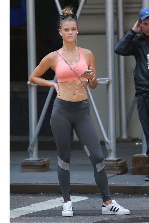 chic celebrity workout
