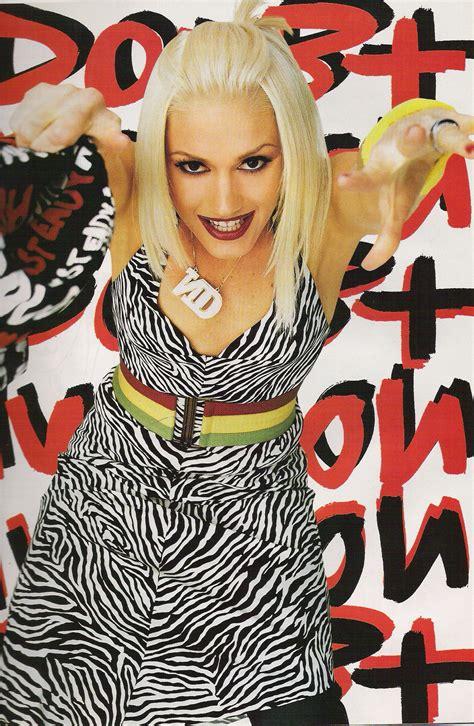 Classify Gwen Stefani