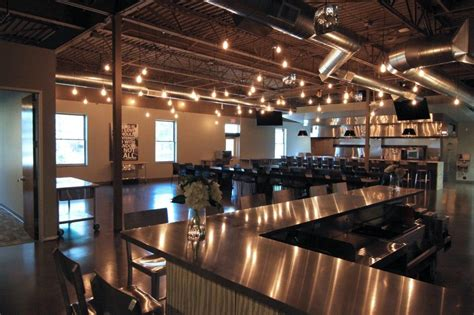 wedding venue great lakes culinary center