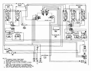 Amana Aer5735qaw Electric Range Parts