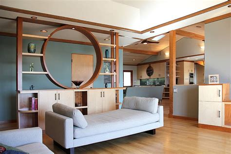 Room Dividers : 25 Nifty, Space-saving Room Dividers For The Living Room