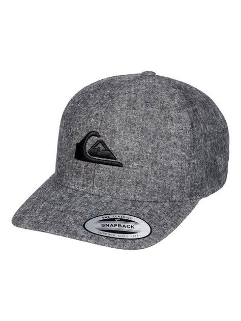 quiksilver snapback cap decades  snapback cap
