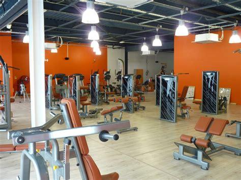 salle de sport et fitness 224 quimper l orange bleue