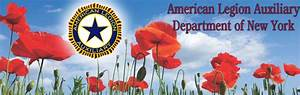 Paid Membership By District American Legion Auxiliary