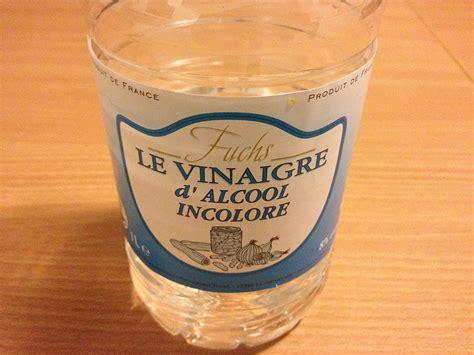 vinaigre blanc dans lave linge vinaigre blanc c est un d 233 tergent naturel
