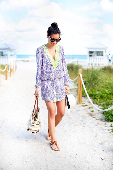 What to Wear in South Beach