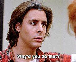 The Breakfast Club GIF - Find & Share on GIPHY