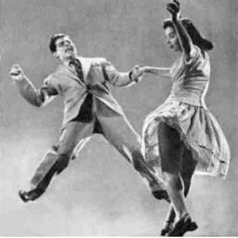 Lindy Hop by Swing Chronozoom Cedeneault