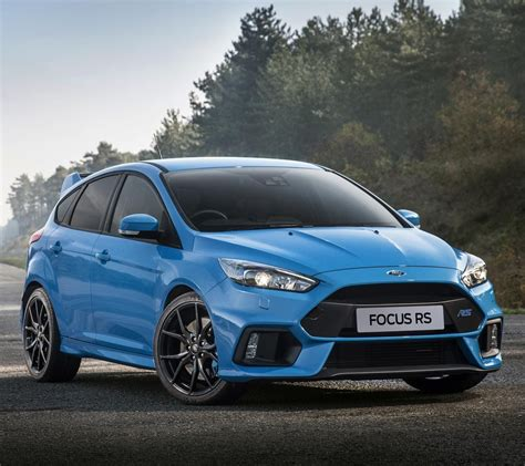 Ford Performance Focus Rs by Ford Focus Rs Hatch Performance Car Ford Uk
