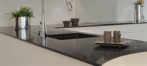 quartz plan de travail cuisine plan de travail cuisine en quartz cuisine plans de