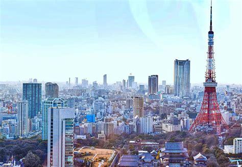 Tokyo Travel Guide: Best Restaurants, Shopping & Hotels [2016]
