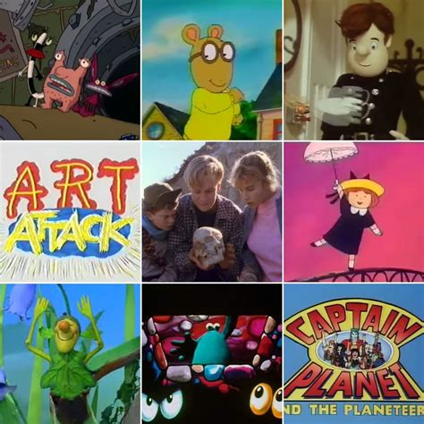 best abc shows from the 1990s popsugar 739   Best ABC Kids Shows From 1990s