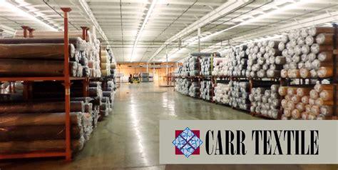 blog carr textiles