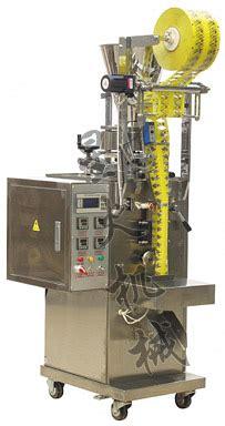 DXD60K-II背封式自动颗粒包装机-湖南长沙星火机械自动化-包装机械服务厂家