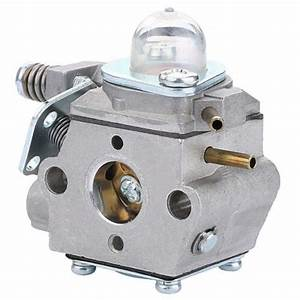 530069971 530069754 Carburetor For Poulan Weed Eater Husqvarn