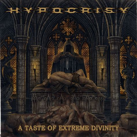 hypocrisy  taste  extreme divinity review angry