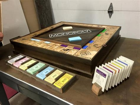 Guy Proposes Girl Over A Round Of Custom-made Monopoly Board Game; The Best Proposal Ever Fold Down Workbench Diy Iguana Cage Bookshelf Decorating Ideas Built In Closet Mk4 Golf Battery Relocation Outdoor Fire Pit Plans Wedding Table Decorations Uk Phone Case From Scratch Without Silicone