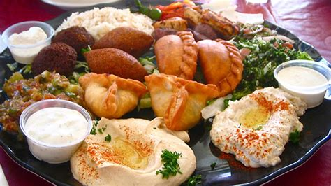 lebanese cuisine missing my lebanese food el meza