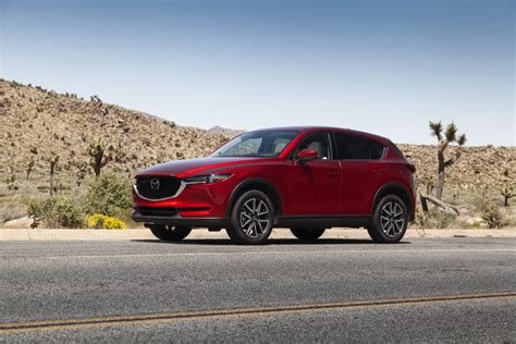 Mazda Suv Crossover by 2017 Mazda Cx 5 Named Digital Trends Best Crossover Suv