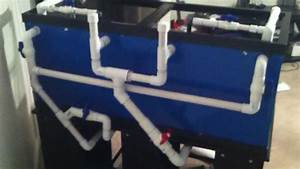 Diy Reefer - Plumbing System Overview