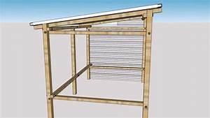 Abri De Jardin Ouvert : abri velo gilou youtube ~ Premium-room.com Idées de Décoration
