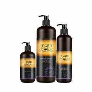 Argan Hair Loss Control Shampoo  300ml
