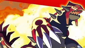 First Glimpse At Pokemon Omega Ruby And Alpha Sapphire ...