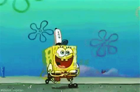 Spongebob Im Ready Gif » Gif Images Download