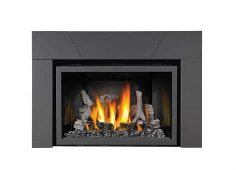 fireplace facing kits napoleon 5 surround kit for ir3 ir3g and xir3 for