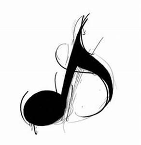Music Notes Symbols Tattoos | Clipart Panda - Free Clipart ...