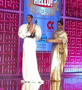 Hello Hall Of Fame Awards 2018 FULL winners list! Deepika ...