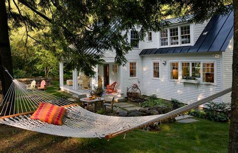 Hammock Area by Backyard Hammock Ideas Design Trends Premium Psd