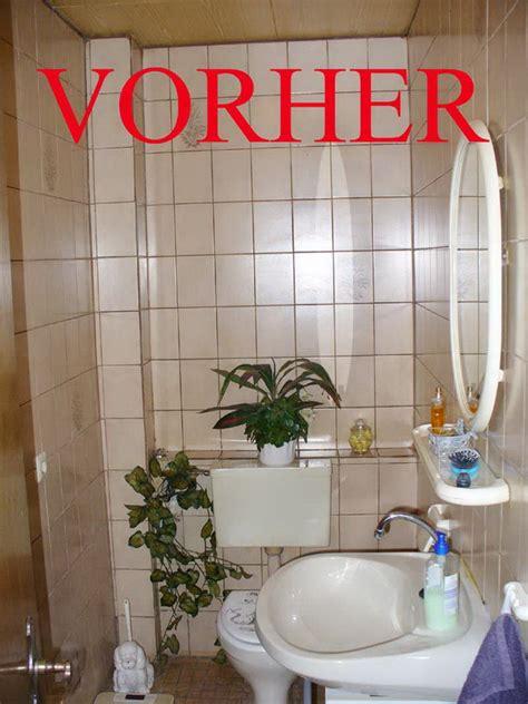 Kleines Bad Fliesen Bilder by Ideen F 252 R Badezimmer Renovierung