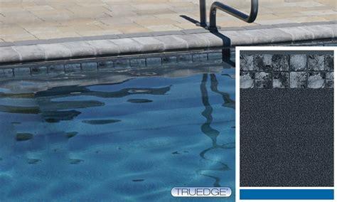 legacy pool finish patterns