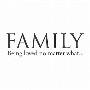 Family Quotes – Motivation Quotes Success, Love, Life ...