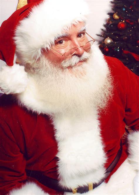 The Real Santa Claus - FRG.ie