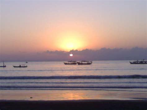 foto wisata pantai pangandaran tempat wisata foto